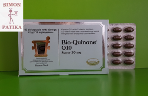 Bio Quinone Q10 Super