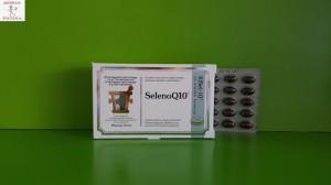 Bio Seleno Q10 kapszula szelén, koenzim Q10 immunrendszer