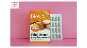 BioCO Faháj tabletta