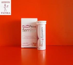 Bonolact Pro Femina probiotikum