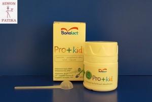 Bonolact Pro Kid probiotikum