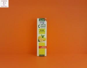 Jutavit C vitamin pezsgőtabletta immunerősítés