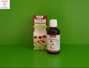 Jutavit Echinacea cseopp