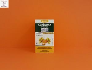 Jutavit Kurkuma tabletta
