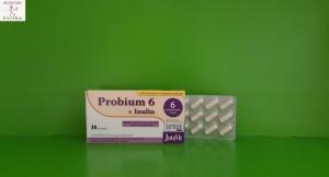 Jutavit Probium tabletta probiotikum 30db