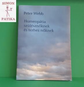 Könyv Homeopátia szülésznőknek és terhes nőknek