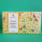 Mecsek Diabet tea filteres