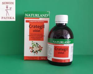 Naturland Crategil oldat
