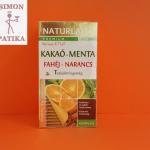 Naturland Kakaó-Menta- Fahéj-Narancs tea