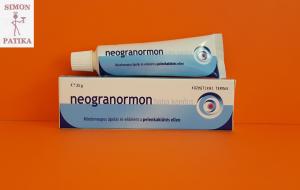 Neogranormon Baba kenőcs