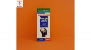 Reergin tabletta koncentráció javító