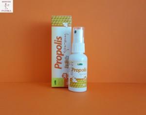 Virde propolisz spray