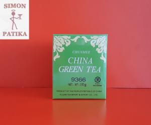 Zöld tea szálas Dr Chen
