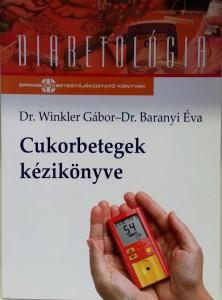 Cukorbetegek kézikönyve