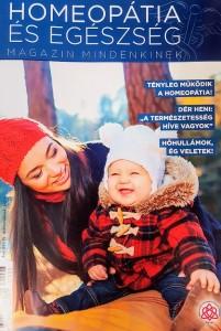 Homeopátia és egészség