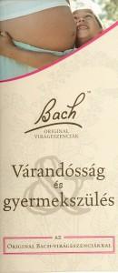 Bach várandósoknak