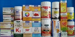 Jutavit vitaminok