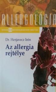 Könyv Az allergia rejtélye
