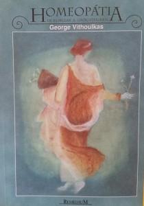 Könyv George Vithoulkas- Homeopátia