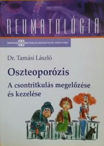 Könyv Oszteoporózis