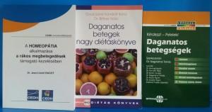 Könyv daganatos betegségek