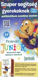Protexin junior