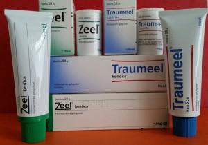 Zeel, Traumeel