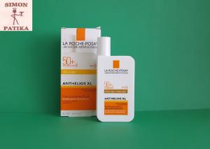 ANTHELIOS XL Fluid Ultra-light 50+ 50ml