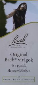 Bach virágterápa Original Bach virágok