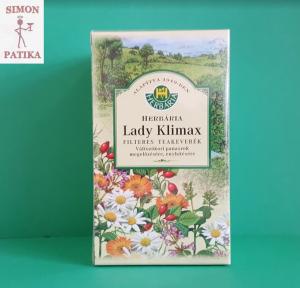 Herbária Lady Klimax tea