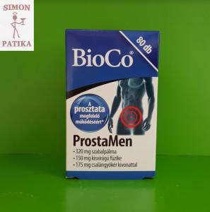 BioCo Prostamen tabletta prosztata