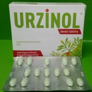 Tabletták a prosztatitisből a fűben
