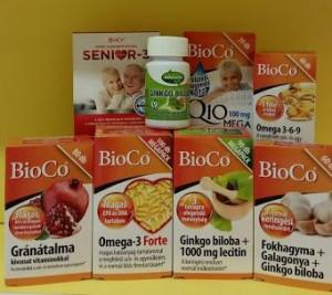 BioCo szív és érrendszer
