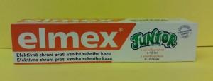 Elmex junior fogkrém