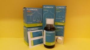Fluimucil 100 granulátum, Fluimucil 200 granulátum, Fluimucil szirup, Fluimucil 600 pezsgőtabletta