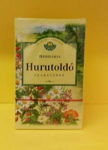 Herbária Hurutoldó teakverék