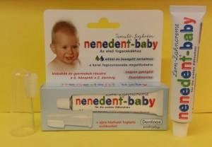 baba fogápolás