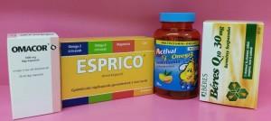 Gluténmentes Q10 gyógyszer