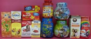Gluténmentes gyerek vitamin