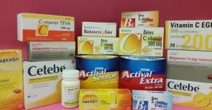 Gluténmentes vitamin felnőtt