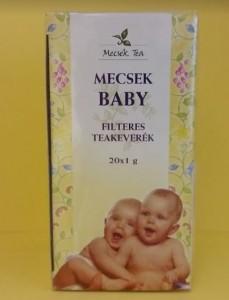 Mecsek Baby tea
