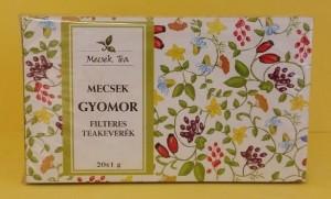 Mecsek Gyomor tea
