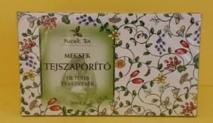 Mecsek Tejszaporító tea