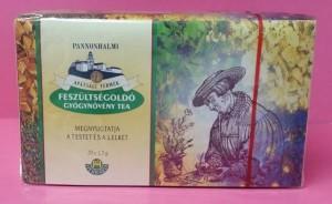 Pannonhalmi Feszültségoldó tea