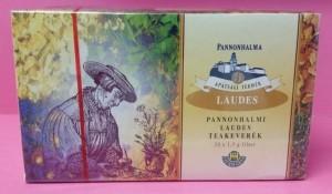 Pannonhalmi Laudes megfázás elleni tea