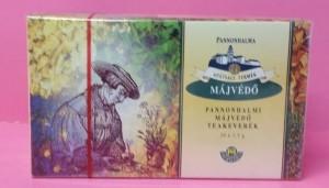 PannonhalmiMájvédő tea