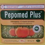 Pepomed Plus tabletta prosztata