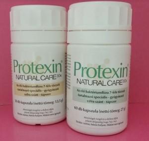 Protexin Nature Care kapszula probiotikum