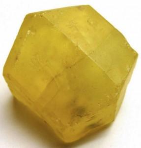 Sulfur homeopátia