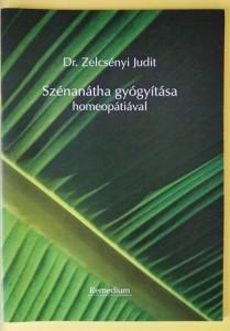 Szénanátha gyógyítása homeopátiával könyv